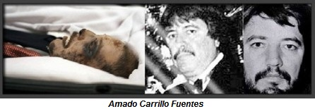 Amado Carrillo Fuentes
